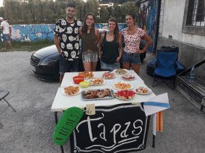 Poletna španska kuhinja