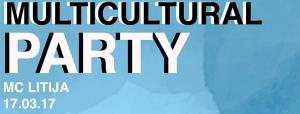FB cover - multicultural party