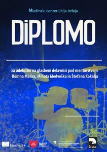 bobnarska delavnica - diploma