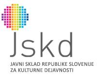 Javni sklad za kulturne dejavnosti